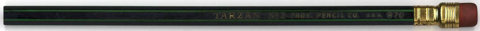 Tarzan  870