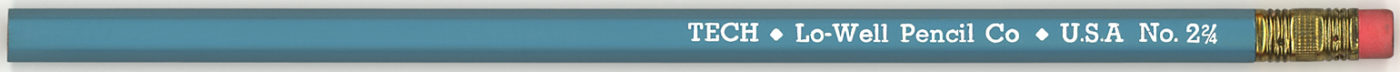 Tech No. 2 2/4