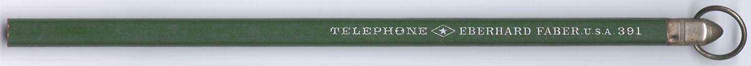 Telephone 391