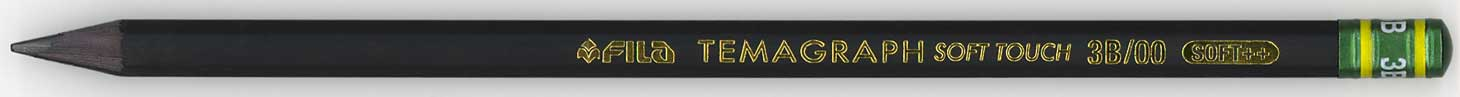 Temagraph Soft Touch 3B/00