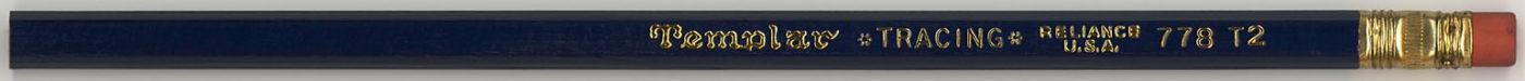 Templar Tracing 778 T2