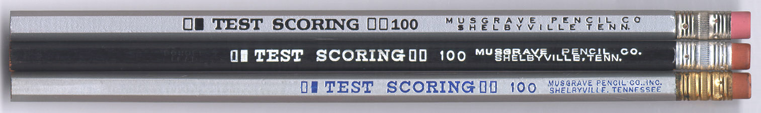 Test Scoring 100