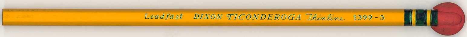 Ticonderoga 1399-3