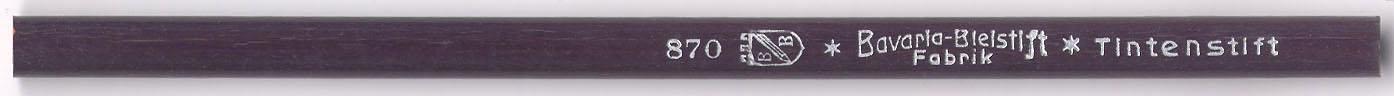 Tintenstift 870