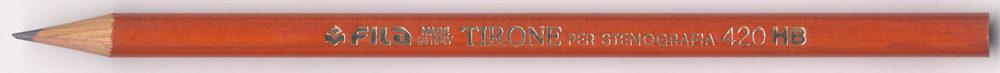 Tirone 420 HB