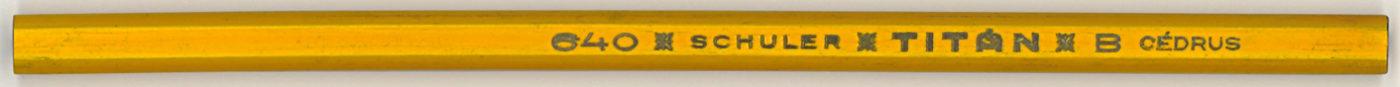 Titan 640 B