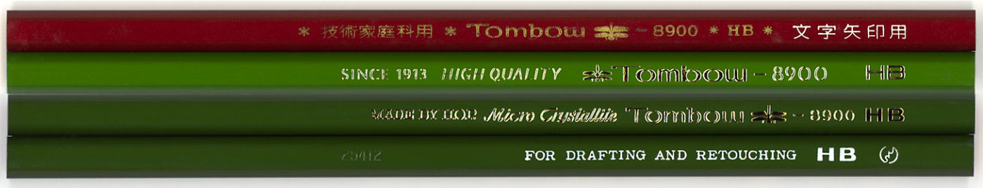 Tombow 8900 HB