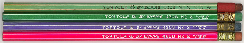 Tortola 4208 No.2