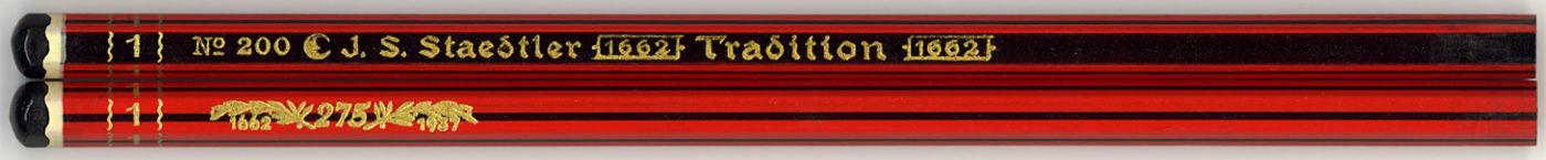 Tradition No.200 1