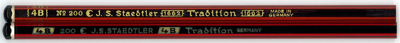 Tradition No.200 4B