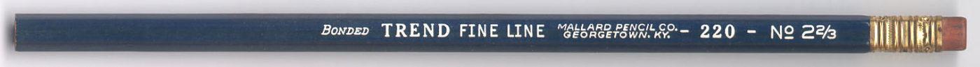 Trend Fine Line 220