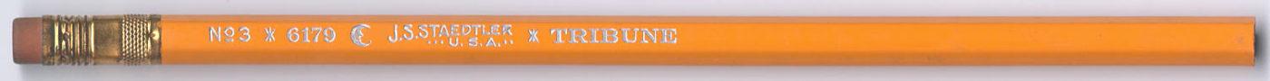 Tribune 6179 No.3