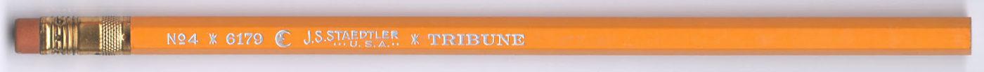 Tribune 6179 No.4