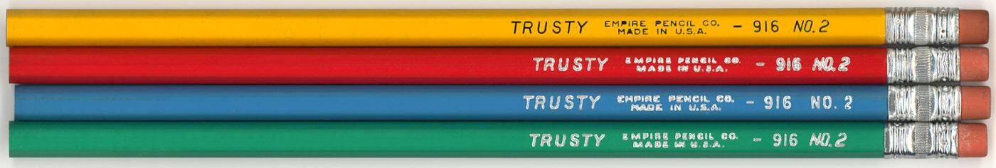 Trusty 916 No.2