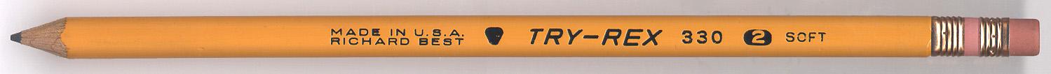 Try-Rex 330 2 Soft