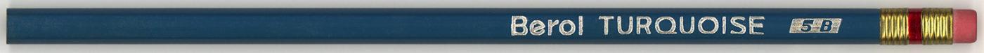 Turquoise 5B