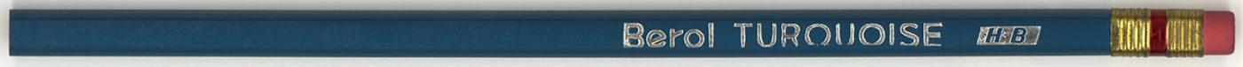 Turquoise HB