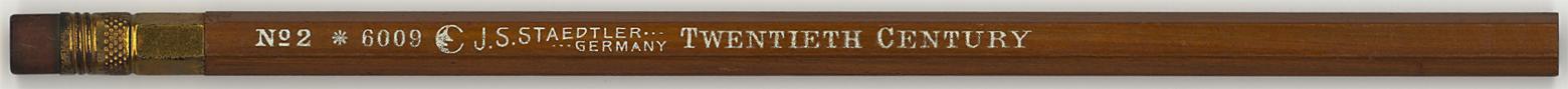Twentieth Century 6009