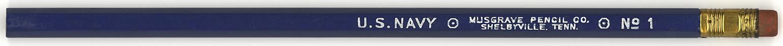 U.S. Navy No.1