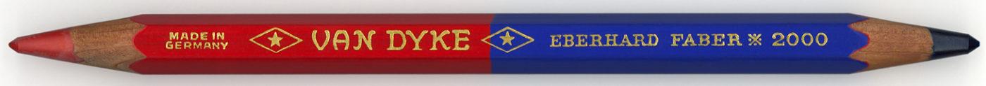 Van Dyke 2000