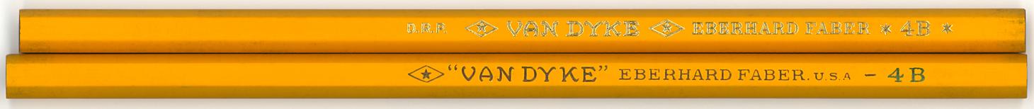 """""""Van Dyke"""" 4B"""