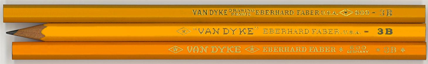 """""""Van Dyke"""" 3B"""