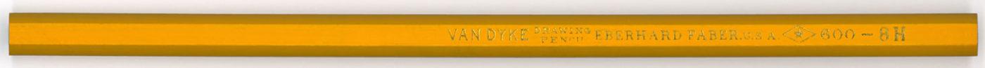 Van Dyke 600 8H