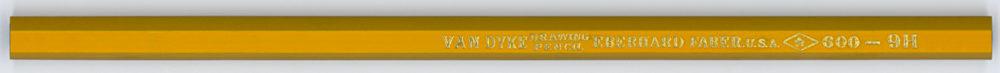 Van Dyke 600 9H