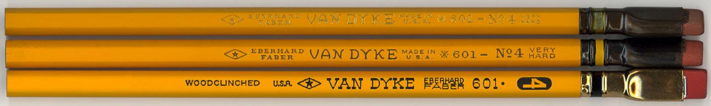 Van Dyke 601 No. 4