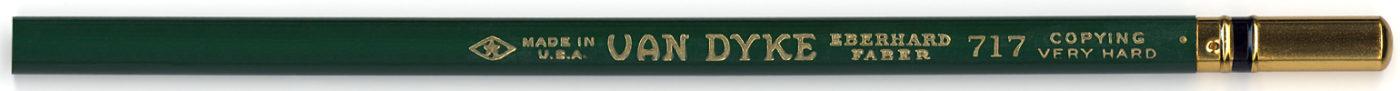 Van Dyke Copying 717 VH