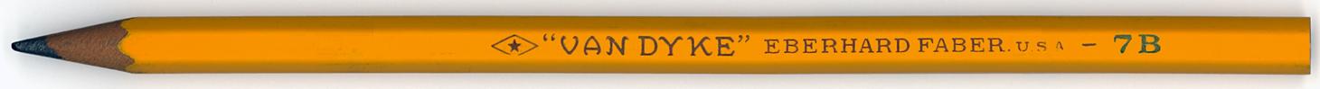 """""""Van Dyke"""" 7B"""