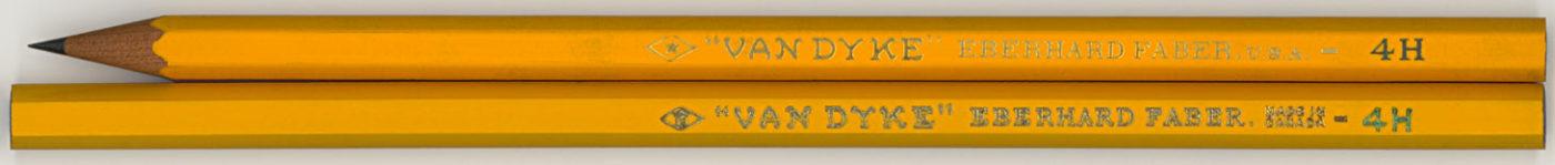 """""""Van Dyke"""" 4H"""