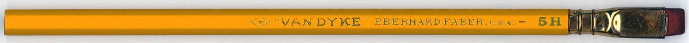"""""""Van Dyke"""" 5H"""
