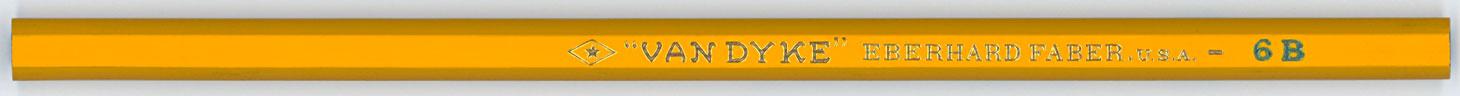 """""""Van Dyke"""" 6B"""
