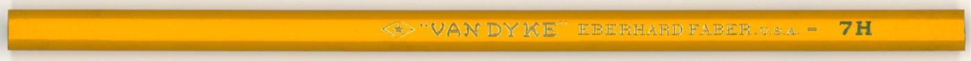 """""""Van Dyke"""" 7H"""