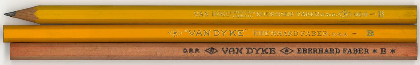 Van Dyke 600 B