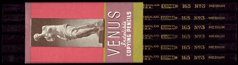 Venus Copying 165 Medium