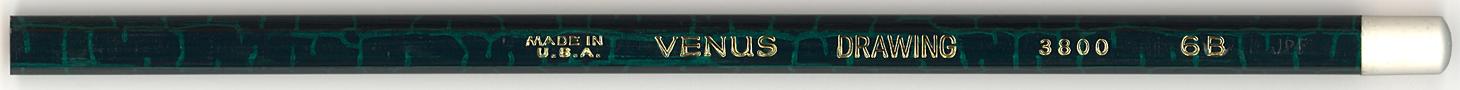 Venus Drawing 3800 6B