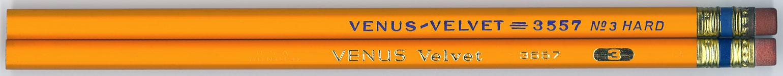 Velvet 3557 No.3 Hard