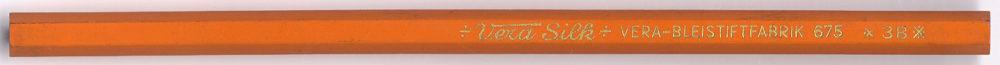 Vera Silk 675 3B