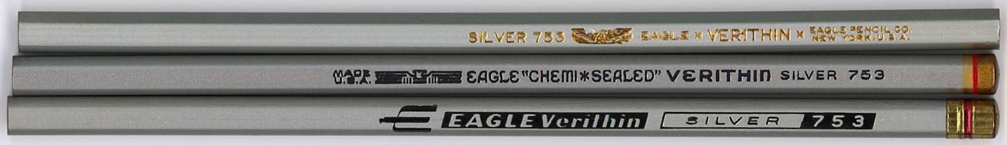 Verithin 753 Silver