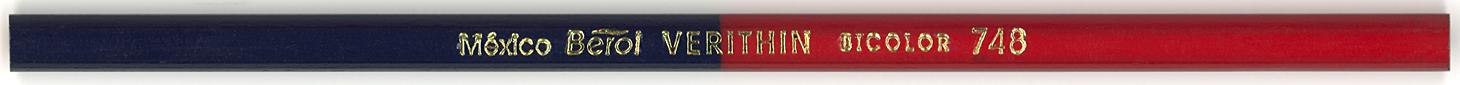 Verithin 748 Bicolor