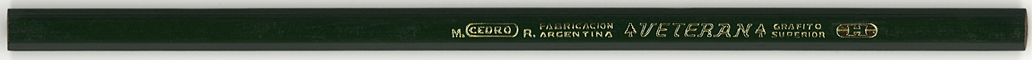 Veteran Grafito Superior H