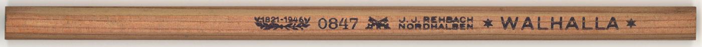 Walhalla 0847
