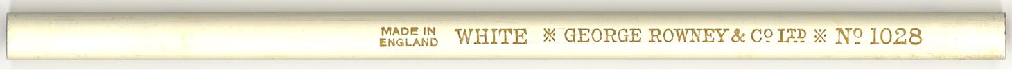 White No.1028