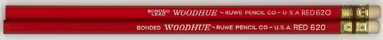 Woodhue 620 Red