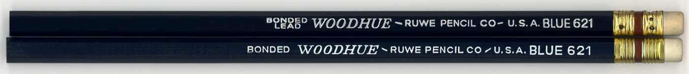 Woodhue 621 Blue