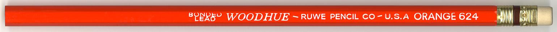 Woodhue 624 Orange