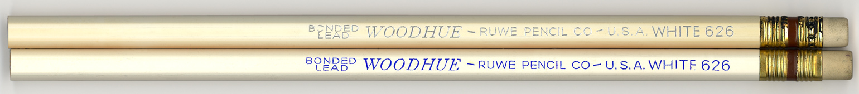 Woodhue 626 White