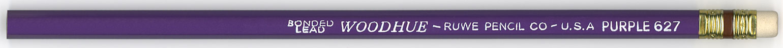 Woodhue 627 Purple